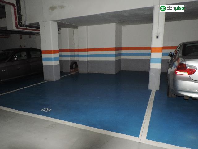 Imagen 1 Inmueble 253213 - Parking Coche en venta en Salamanca / Edificio Prado de los Guzmanes