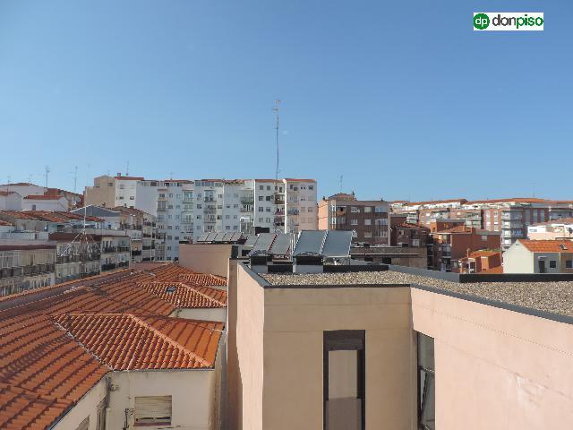 Imagen 1 Inmueble 253840 - Piso en alquiler en Salamanca / Paseo Estacion .