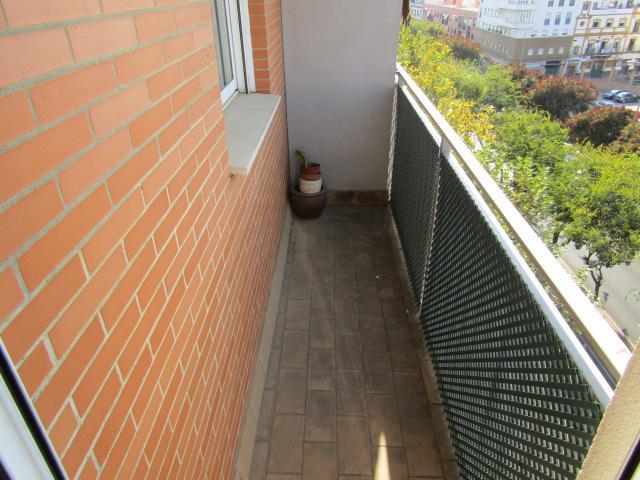 196814 - Magnífico piso situado en Nervión