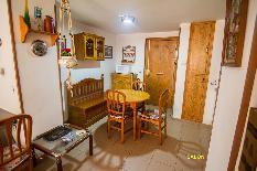 197906 - Apartamento en alquiler en Sevilla / Centro a escasos metros de la Plaza de la Encarnación