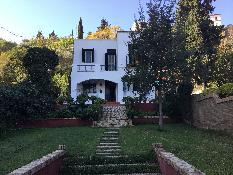 199305 - Casa Aislada en venta en San Juan De Aznalfarache / Junto a estación de metro San Juan bajo