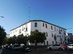 200524 - Apartamento en venta en Sevilla / Nervión. Ciudad Jardin