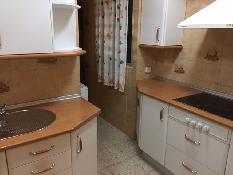 203257 - Apartamento en venta en Sevilla / Parque Amate. Sevilla