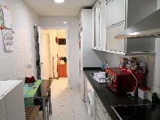203520 - Apartamento en alquiler en Sevilla / Nervión. Junto a Los Arcos.