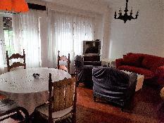 211028 - Piso en venta en Sevilla / Prado de San Sebastian, junto a los Juzgados.
