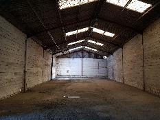 211049 - Local Industrial en venta en Sevilla / Carretera Málaga. Dirección Alcalá.