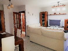 214013 - Piso en alquiler en Sevilla / Nervión. Junto al Corte Inglés