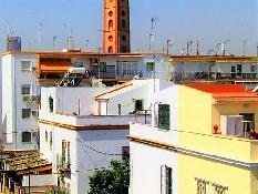 219598 - Piso en venta en Sevilla / Macarena. La Resolana. El Parlamento