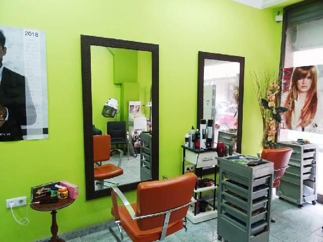 Imagen 1 Inmueble 206499 - Local Comercial en venta en Getxo / Junto al metro de Las Arenas