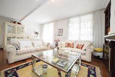 206682 - Casa Adosada en venta en Getxo / Santa Maria de Getxo