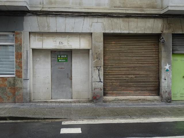 Imagen 1 Inmueble 209649 - Local Comercial en venta en Erandio / Calle    Obieta