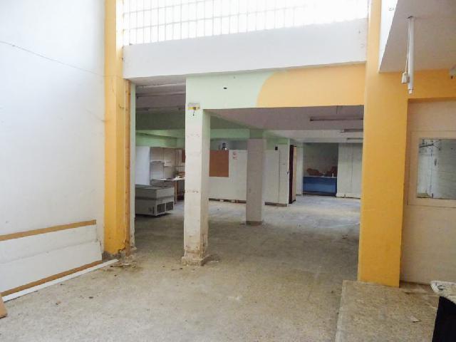 Imagen 1 Inmueble 218784 - Local Comercial en venta en Getxo / Zonas Las Arenas-Romo.