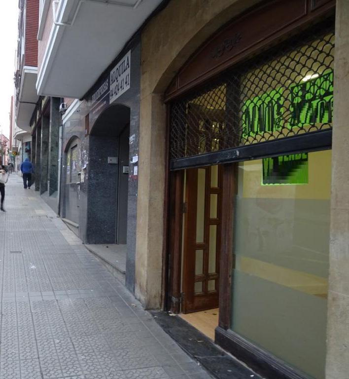 Imagen 2 Local Comercial en venta en Getxo / Centro Algorta. Amesti.