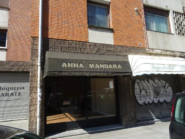 Imagen 1 Inmueble 227297 - Local Comercial en venta en Getxo / Las Arenas, junto al Metro