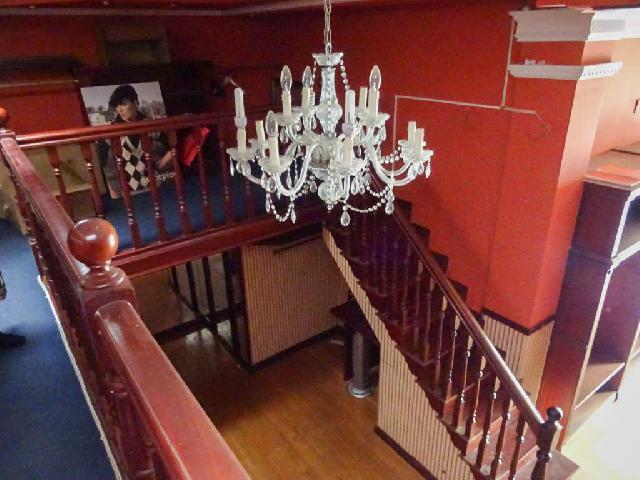 Imagen 1 Inmueble 236278 - Local Comercial en venta en Getxo / Calle  Mayor 12