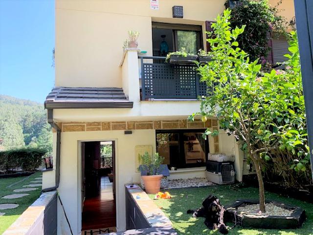 Imagen 1 Inmueble 242587 - Casa en venta en Plentzia / Zona   Abanico  de Plentzia