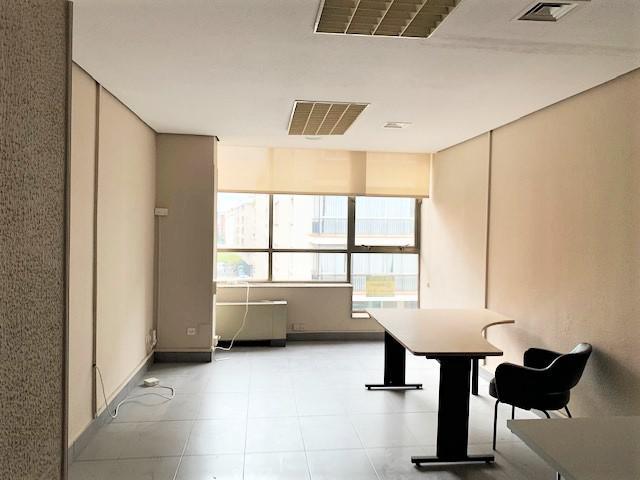 Imagen 1 Inmueble 243304 - Oficina Comercial en alquiler en Getxo / Zona Las Arenas