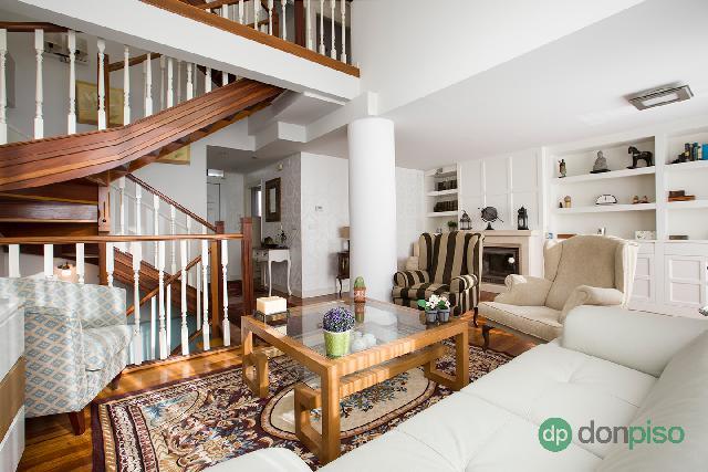 Imagen 1 Inmueble 244314 - Casa en venta en Sopelana / Zona   Sopelana
