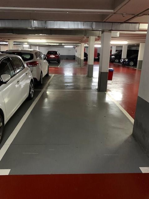 Imagen 1 Parking Coche en venta en Getxo / Zona       Romo