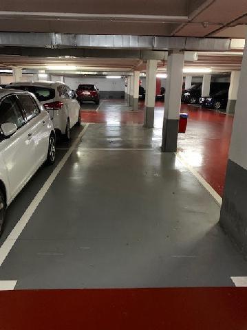 Imagen 1 Inmueble 246570 - Parking Coche en venta en Getxo / Zona       Romo