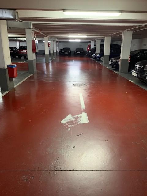 Imagen 3 Parking Coche en venta en Getxo / Zona       Romo