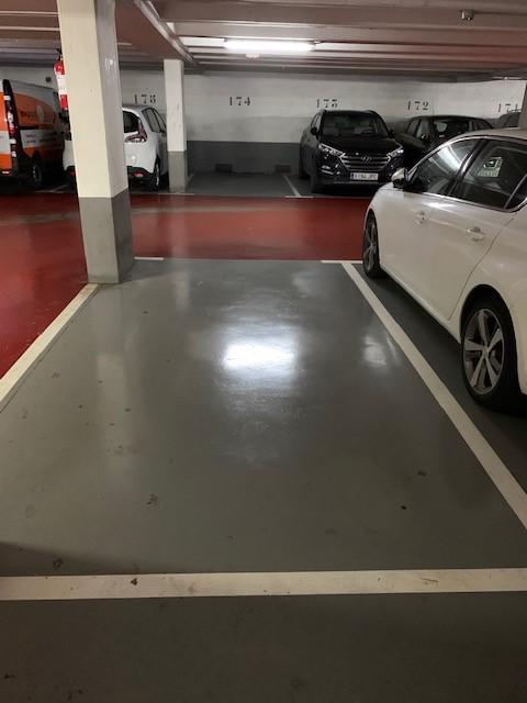 Imagen 4 Parking Coche en venta en Getxo / Zona       Romo