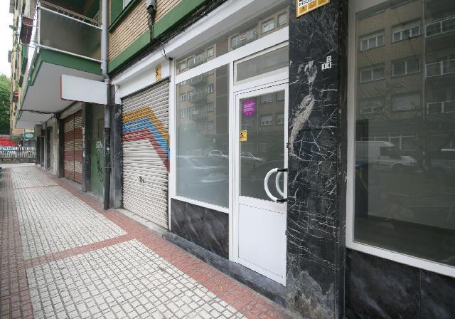Imagen 1 Inmueble 248636 - Local Comercial en alquiler en Getxo / Zona       Romo