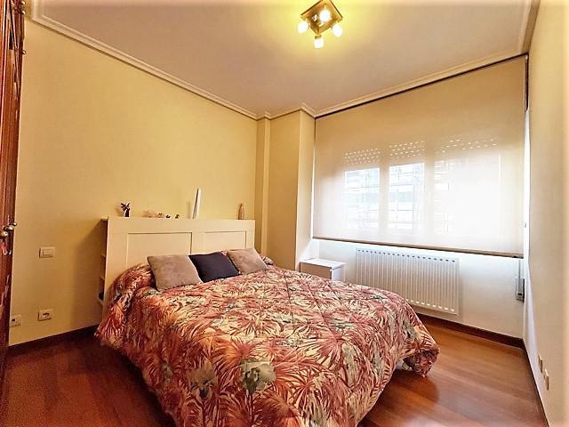 Imagen 1 Inmueble 248883 - Piso en alquiler en Getxo / Zona       Romo