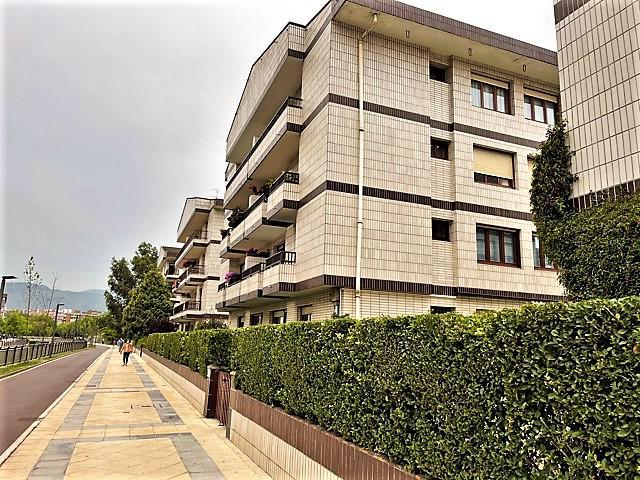Imagen 1 Inmueble 248892 - Piso en venta en Getxo / Zona   metro   Gobela