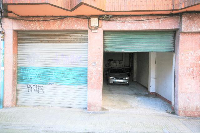 Imagen 1 Inmueble 252065 - Local Comercial en venta en Getxo / Zona       Romo
