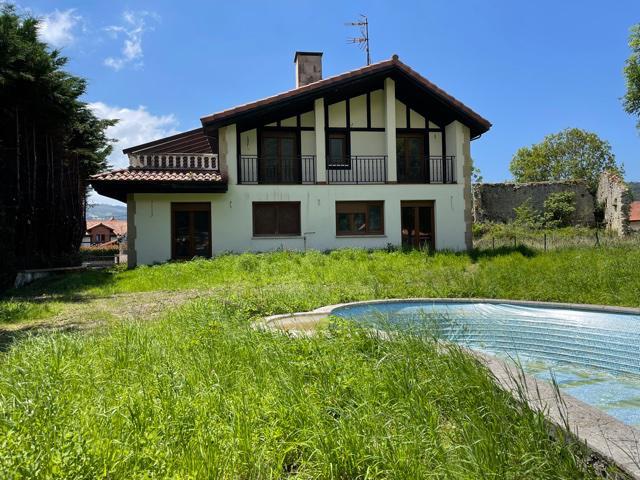 Imagen 1 Inmueble 252190 - Casa en venta en Liendo / Zona     Liendo
