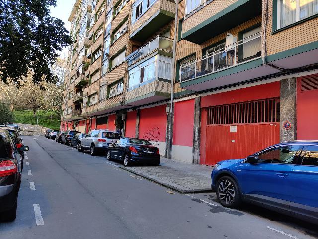 Imagen 1 Inmueble 253392 - Parking Moto en venta en Leioa / Zona     Artaza