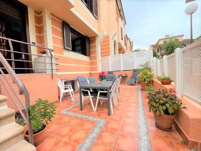 Imagen 1 Inmueble 253472 - Casa en venta en Getxo / Zona Santa Maria de Getxo