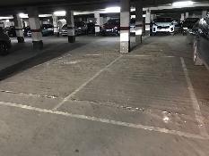 201699 - Parking Coche en venta en Valencia / Plaza entre Calle Industria y Calle Conserva