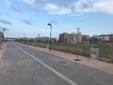 212043 - Solar Urbano en venta en Albal / Frente al Polideportivo de Catarroja y la Florida.