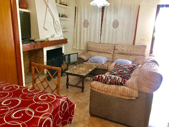 Imagen 1 Inmueble 219704 - Casa Adosada en venta en Sueca / A 50 metros de la playa del Rey