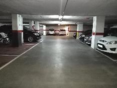 234424 - Parking Coche en venta en Valencia / Frente Mercadona de Islas Canarias y Avd. del Puerto