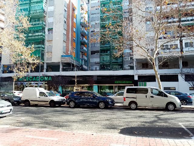 Imagen 1 Inmueble 234523 - Parking Coche en venta en Valencia / Entrada: por Islas Canarias, 86. Salida: Calle Lebón, 7