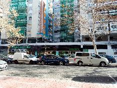 234523 - Parking Coche en venta en Valencia / Entrada Calle Islas Canarias, 86. Salida Calle Lebón, 7