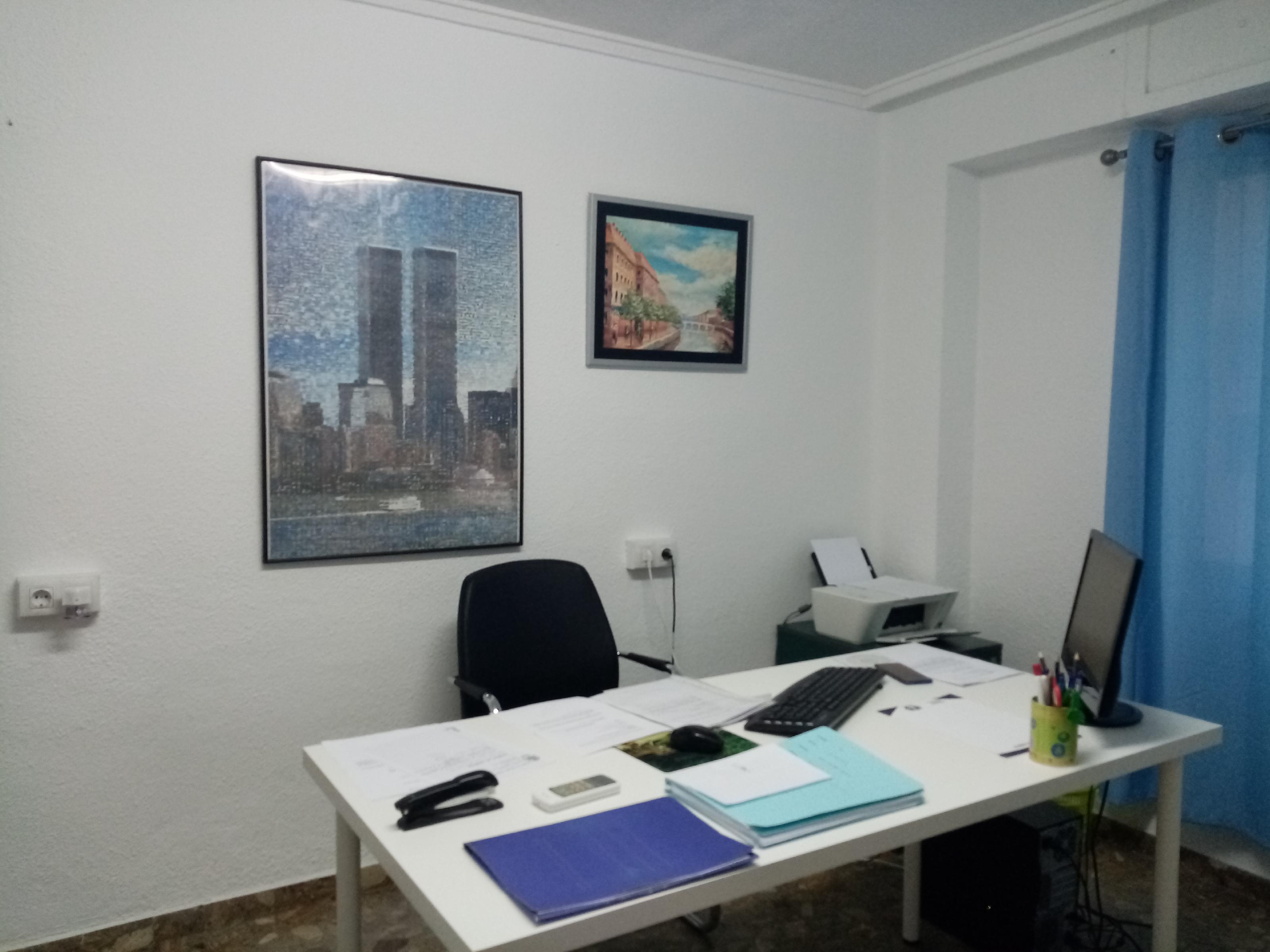 Imagen 3 Oficina Comercial en alquiler en Valencia / Junto al Bº de Ruzafa en Avenida de Peris i Valero
