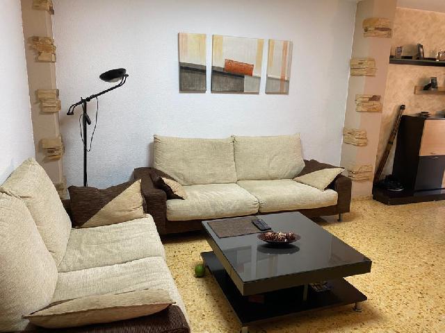 Imagen 1 Inmueble 241385 - Piso en venta en Aldaia / A 6 minutos del Centro Comercial Bonaire y de Renfe