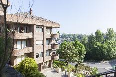 204148 - Piso en venta en San Sebastián / Calle Andoain, Aiete, Donostia