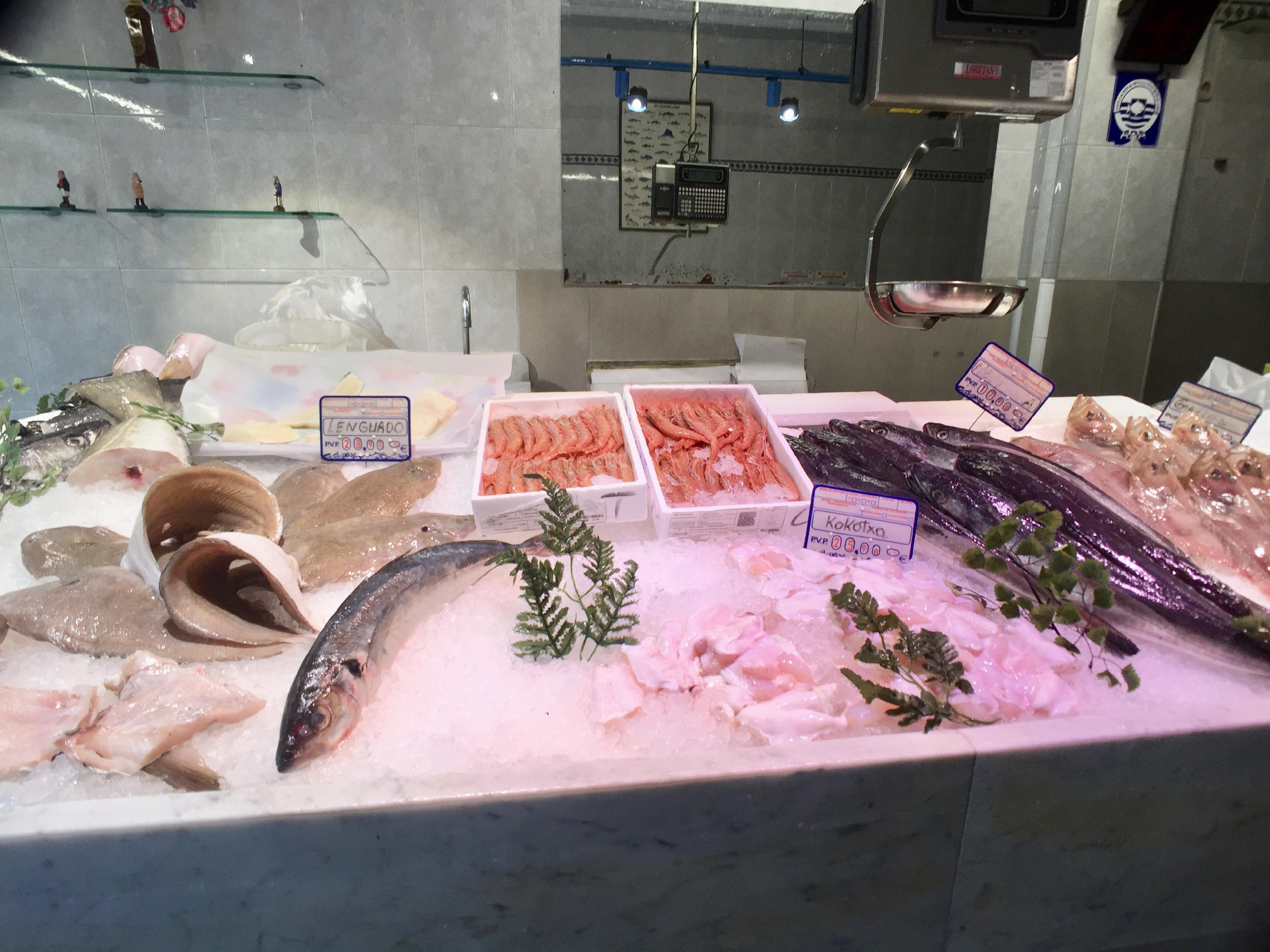 Imagen 2 Local Comercial en venta en San Sebastián / Cerca del polideportivo de Egia