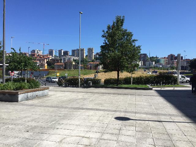 Imagen 1 Inmueble 226535 - Parking Coche en venta en San Sebastián / Junto al Bm de Bidebieta
