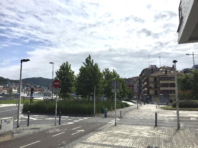 Imagen 1 Inmueble 236266 - Apartamento en venta en Donostia-San Sebastián / Junto a la estación de euskotren de Herre...