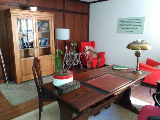 Imagen 1 Inmueble 237170 - Oficina Comercial en alquiler en San Sebastián / Zona centro, Donostia