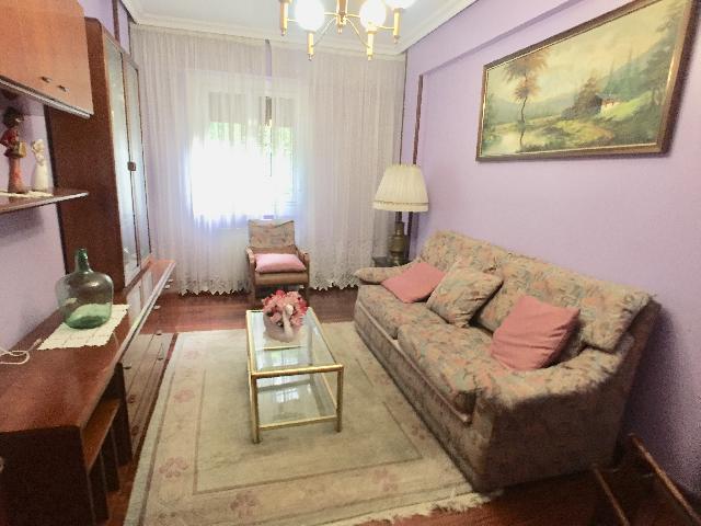 Imagen 1 Inmueble 238871 - Piso en venta en Donostia-San Sebastián / Bidebieta, Donostia