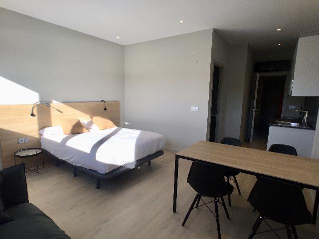 Imagen 1 Inmueble 242000 - Apartamento en alquiler en San Sebastián /  Igara, Donostia