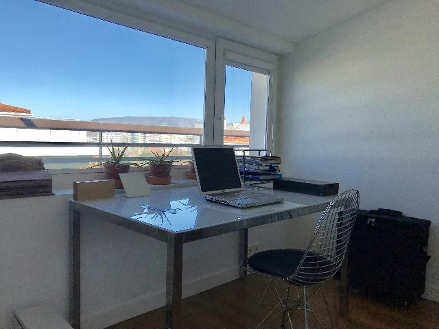 Imagen 1 Inmueble 244011 - Oficina Comercial en alquiler en Donostia-San Sebastián / Amara, Donostia