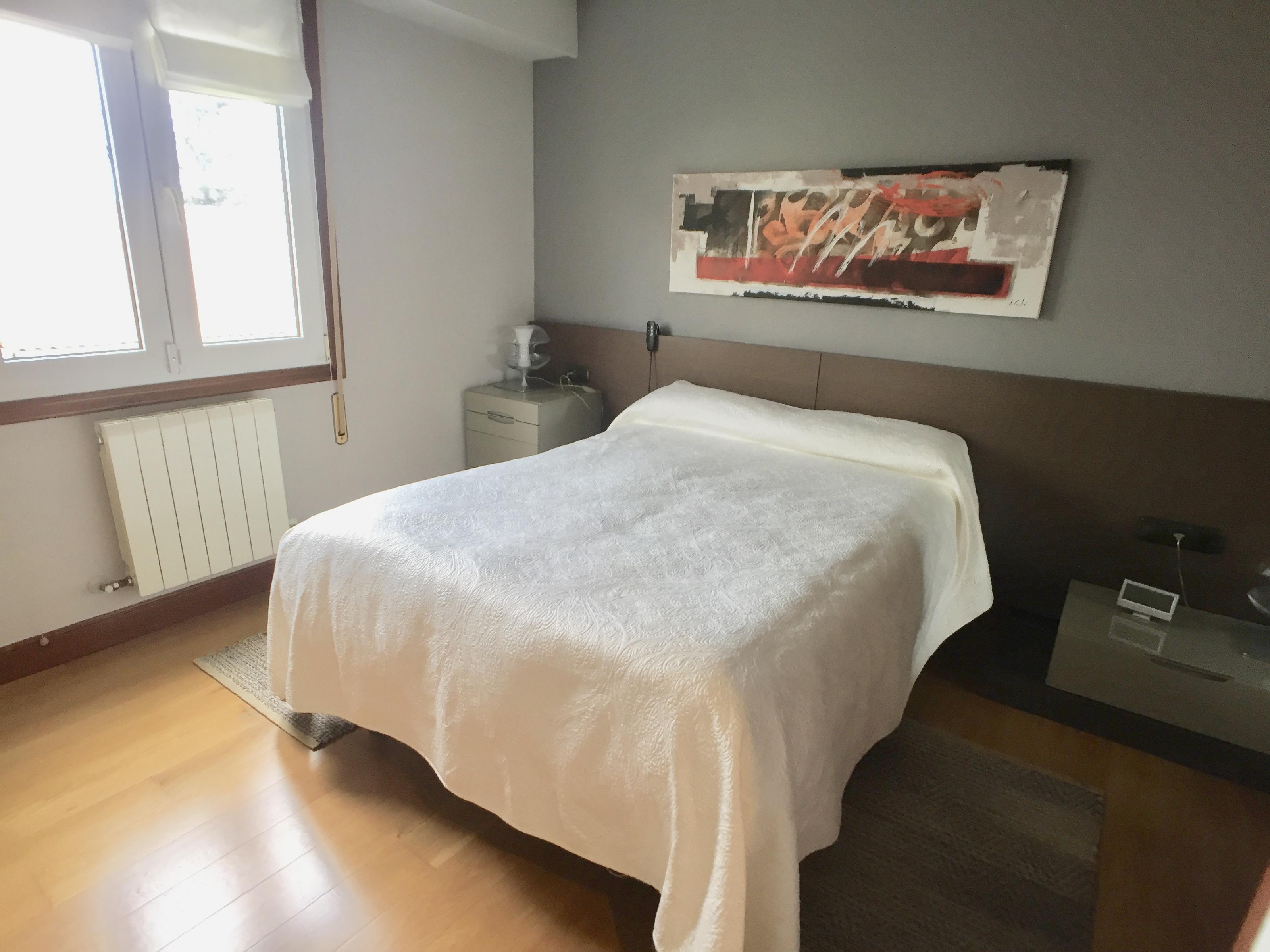 Imagen 3 Piso en venta en Donostia-San Sebastián / Alto Miracruz, Donostia